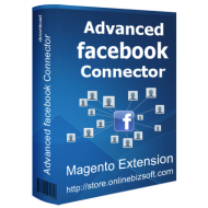 Advanced Facebook Connector