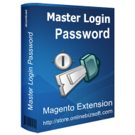 Master Login Password
