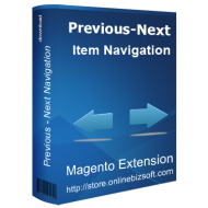 Product Navigation