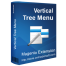 Vertical Tree Menu